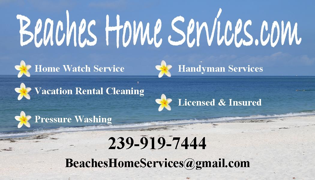 Beaches Home Services