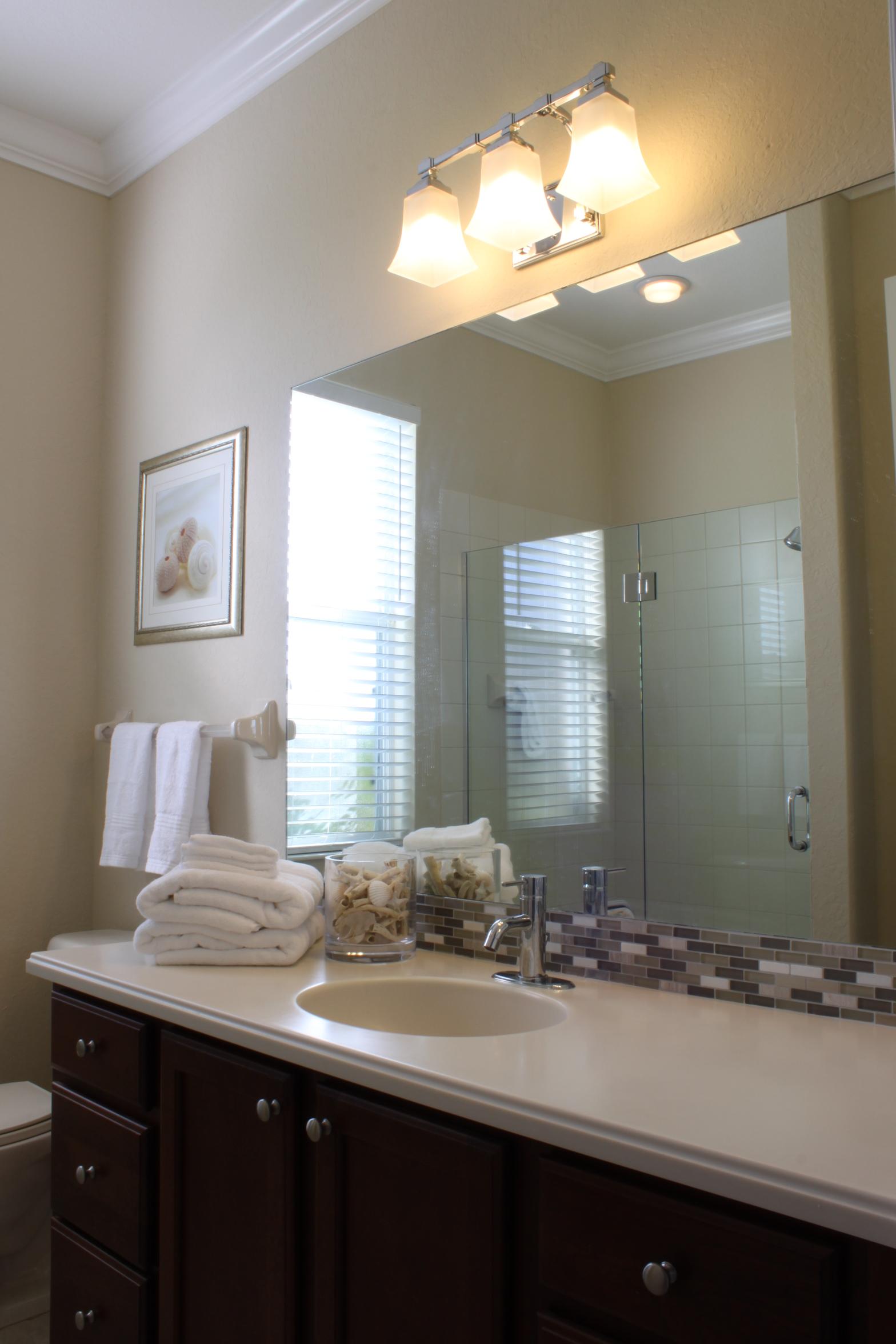 Tiled Backsplash Handyman Examples Beaches Home Services